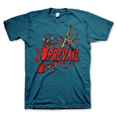 Viper Teal | T-Shirt