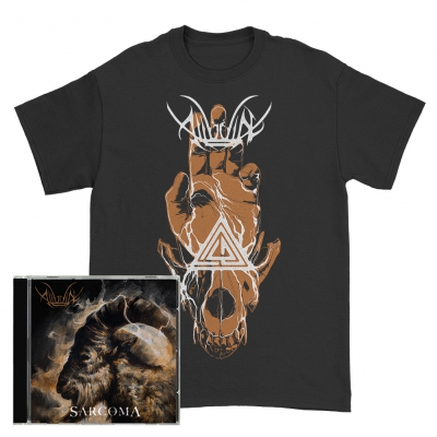Sarcoma/Oath | CD+T Bundle