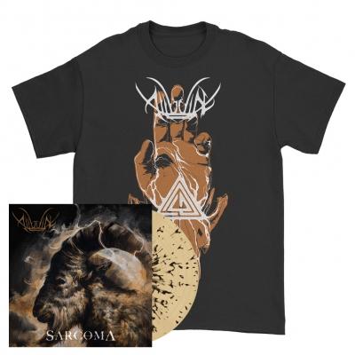 shop - Sarcoma/Oath | Vinyl+T Bundle