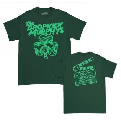 Shamrock Speaker | T-Shirt