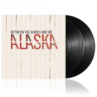 Alaska | 2xBlack Vinyl