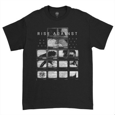 Nowhere Generation | T-Shirt