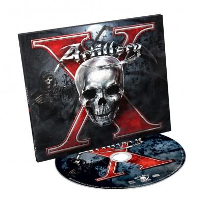 X | DIGI-CD
