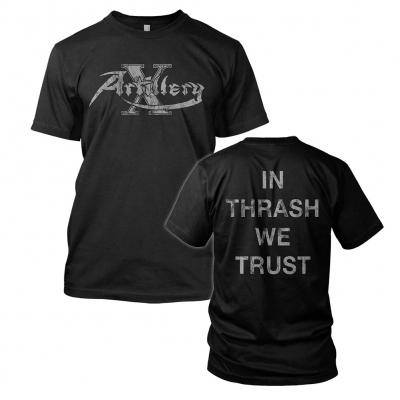 X | T-Shirt