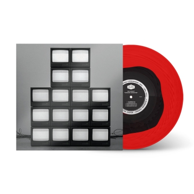 Nowhere Generation | Exclusive Red w/Black Vinyl