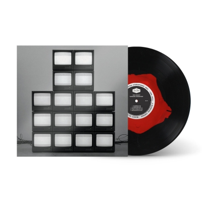 Nowhere Generation | Exclusive Black w/Red Vinyl