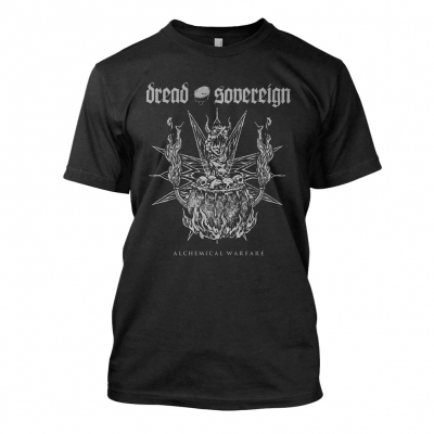 Alchemical Warfare | T-Shirt
