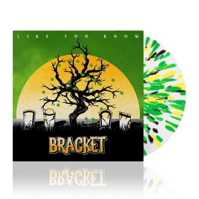 Like You Know | Clear Splatter Vinyl