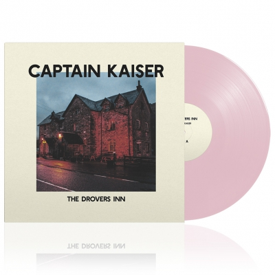 The Drovers Inn | Pink Vinyl