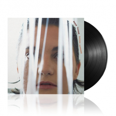 Sucker Supreme | Black Vinyl