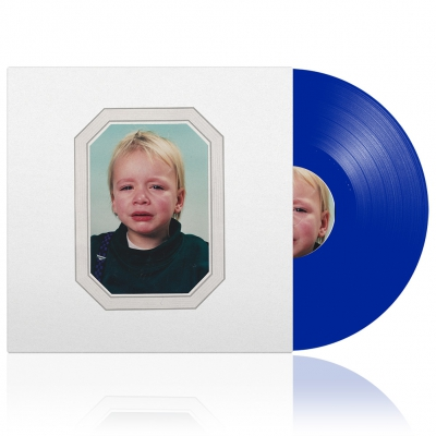 My Life As A Teenage Wanker | Blue Vinyl