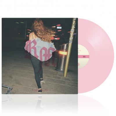 Rogue Minor | Pink Vinyl