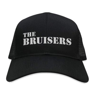 Embroidered Logo | Trucker Hat