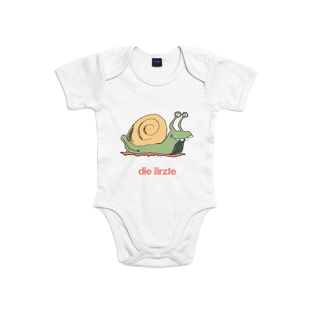 Schnecki | Baby Strampler