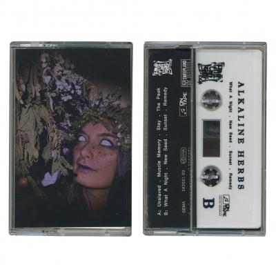 Alkaline Herbs | Tape