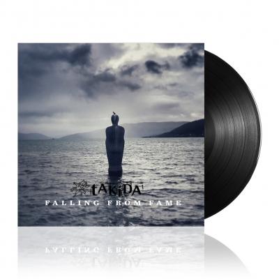 Falling From Fame | Black Vinyl