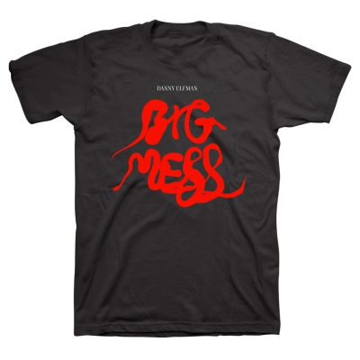 Big Mess | T-Shirt