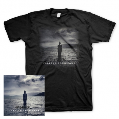 Falling From Fame | CD+T-Shirt Bundle