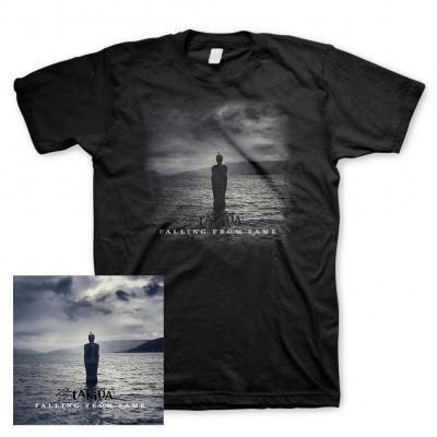 shop - Falling From Fame | CD+T-Shirt Bundle