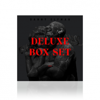 Big Mess | Deluxe Box Set