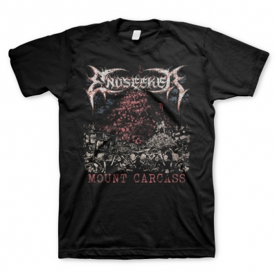Mount Carcass | T-Shirt