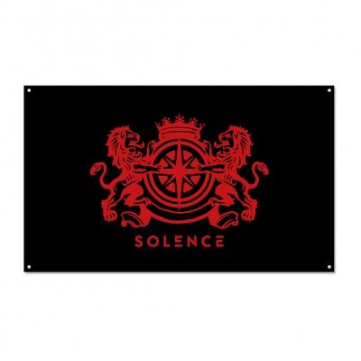 Emblem | Flag