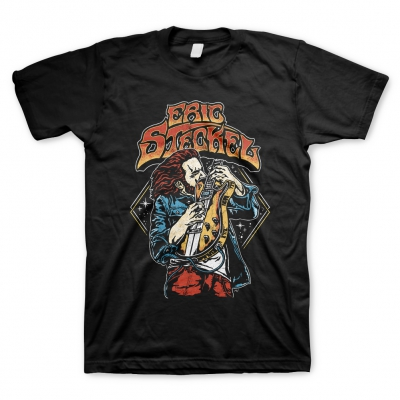 Bluesmetal Logo | T-Shirt
