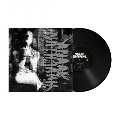 Total Fucking Necro | 180g Black Vinyl