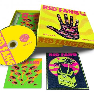 Arrows | CD Box