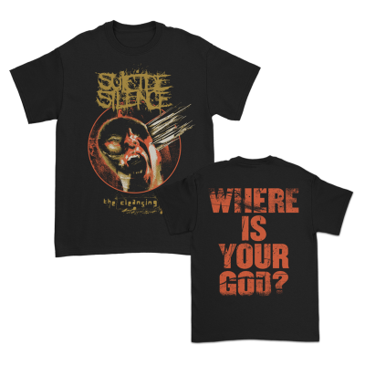 Where Is Your God? | T-Shirt
