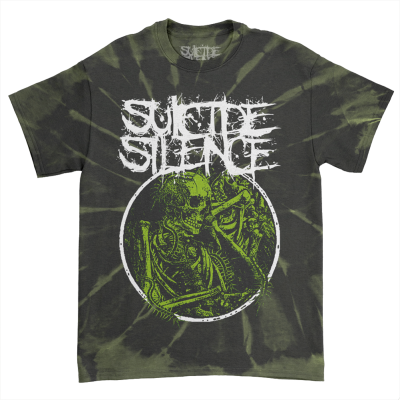 Rotten Sewer Dye | T-Shirt