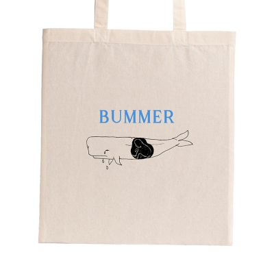 BUMMER | TOTE