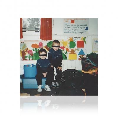 BUMMER | CD