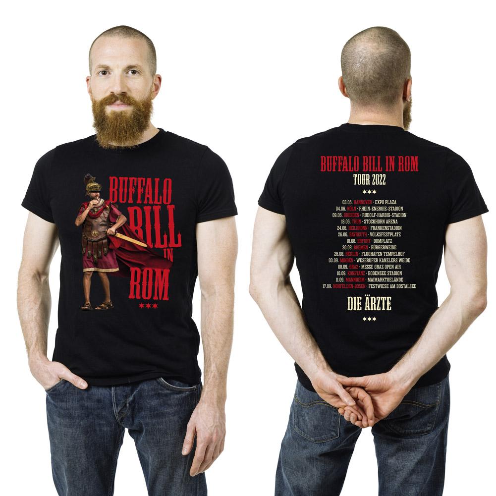 BBiR Tournee 2022 | T-Shirt