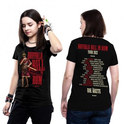 BBiR Tournee 2022 | Frauen Shirt