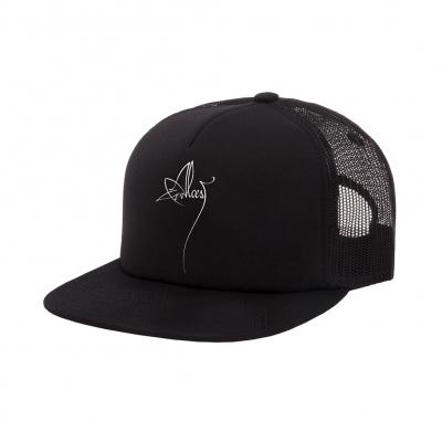 Flower Logo | Trucker Hat