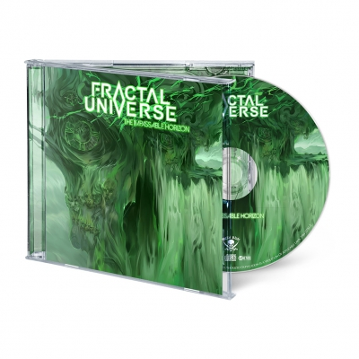 The Impassable Horizon | CD