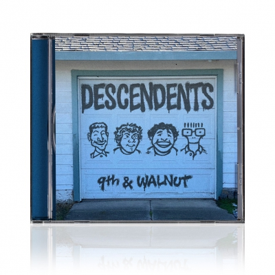 9th & Walnut |CD