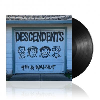 9th & Walnut | Black Vinyl