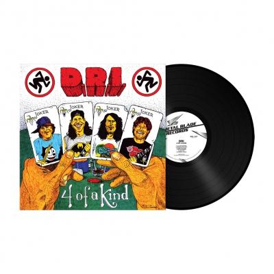 Four of a Kind | 180g Black Vinyl