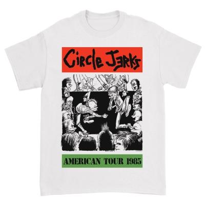 American Tour 1985 | T-Shirt