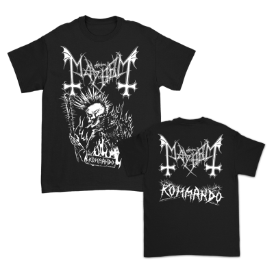 Kommando | T-Shirt