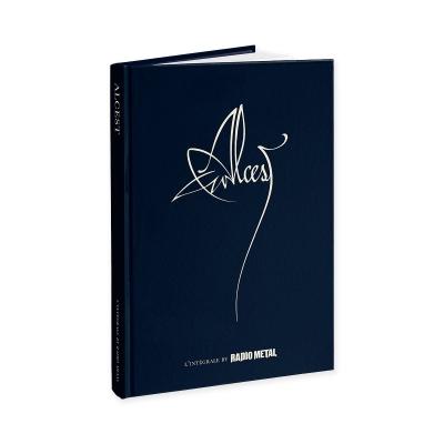 L'Intégrale Alcest | Book