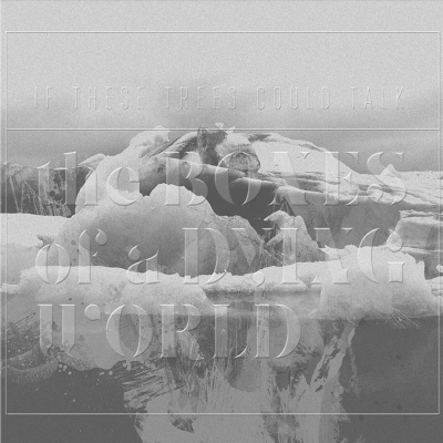 The Bones of a Dying World | DIGI-CD