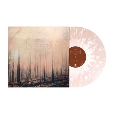 Red Forest | Splatter Vinyl