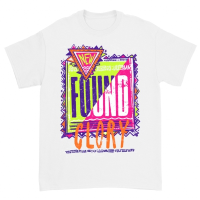 90's Surf Logo | T-Shirt