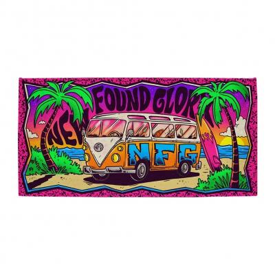 Van | Beach Towel