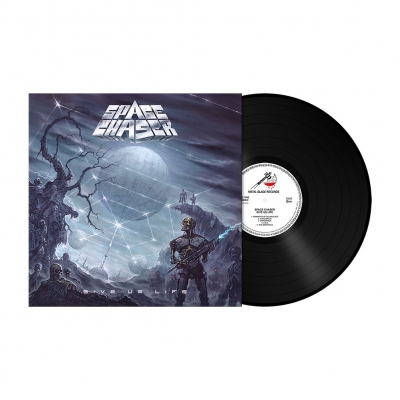 Give Us Life | 180g Black Vinyl