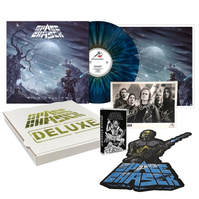 Give Us Life | Deluxe Box