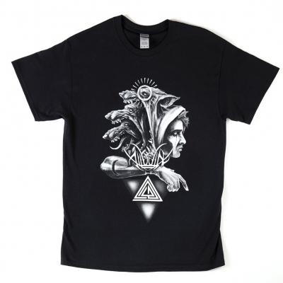 Black Dog | T-Shirt
